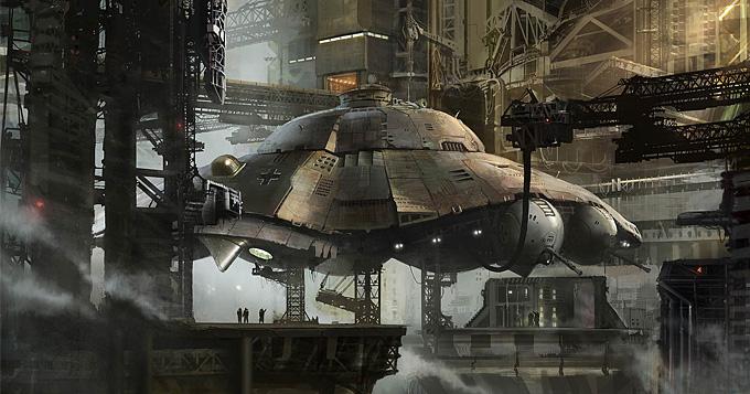 UFO – НЛО – OVNI