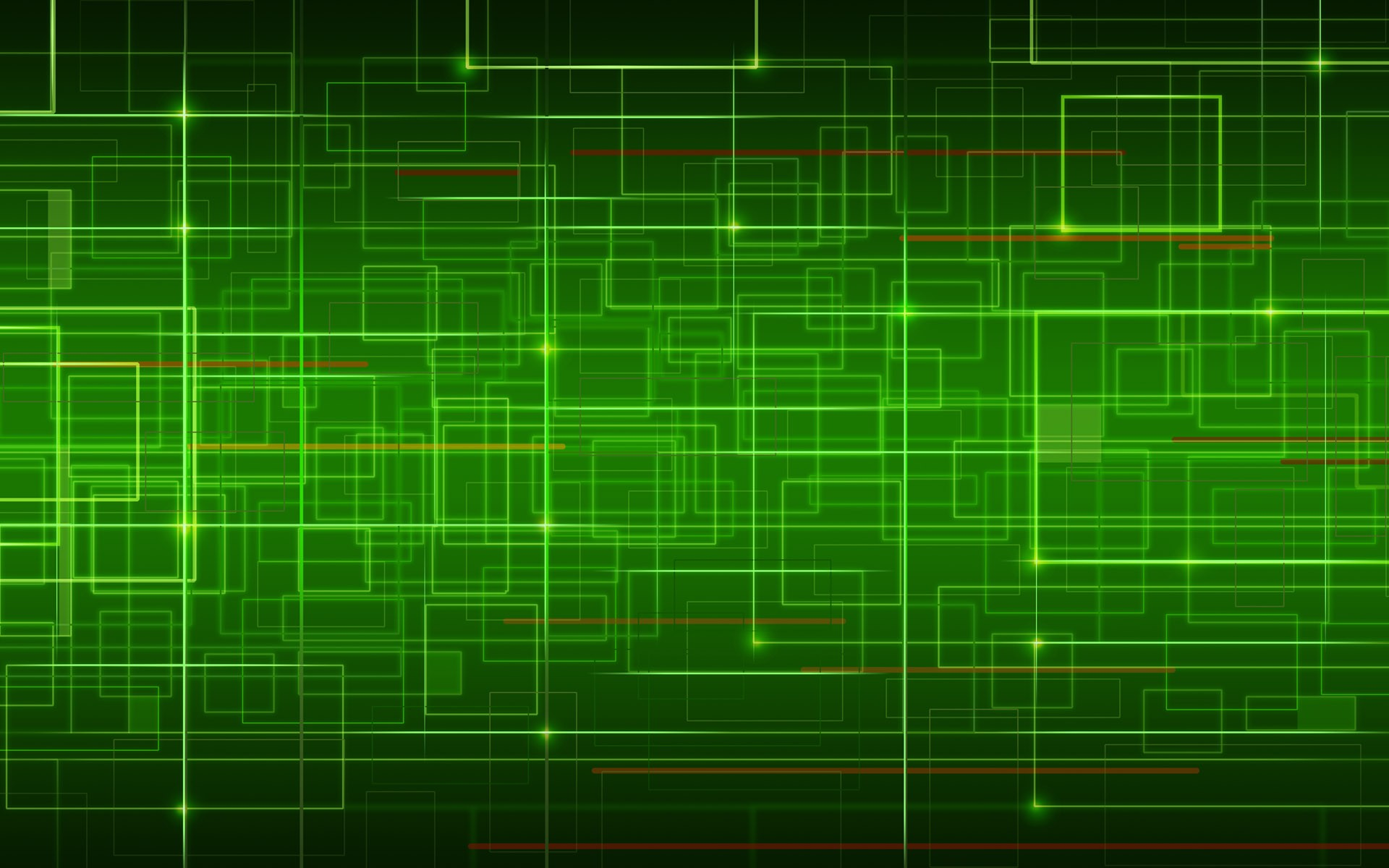 Matrix Network Green Wallpaper Download