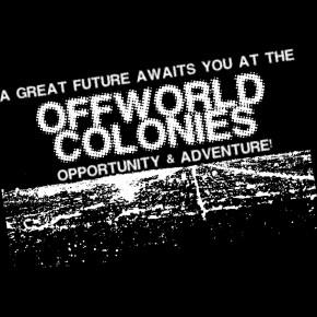 Offworld del Silenzio