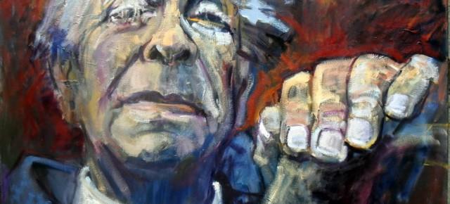 Jorge Luis Borges – Aquél / Quello / That One