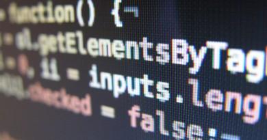 Learn programming javascript