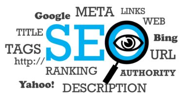 Search Ranking SEO