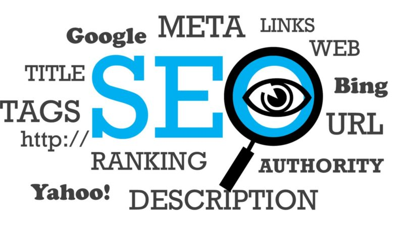 Search Ranking SEO
