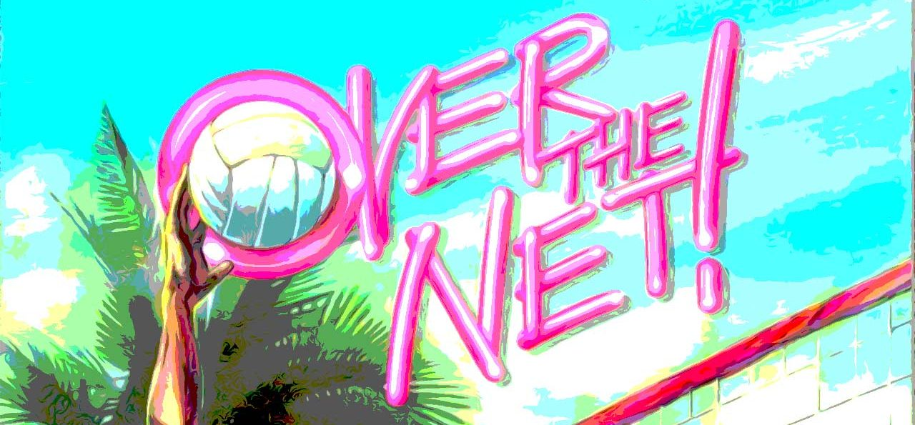 Over The Net - Genias - PC IBM - Dino Olivieri
