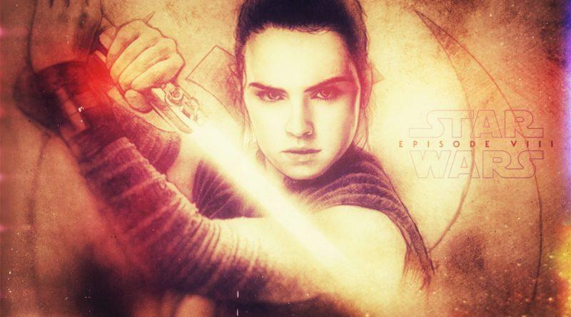 STAR WARS - The Last Jedi Official Teaser