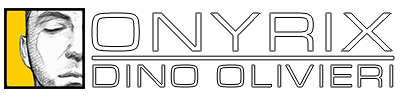 ONYRIX / Dino Olivieri