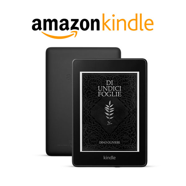 Di Undici Foglie (Amazon Kindle)
