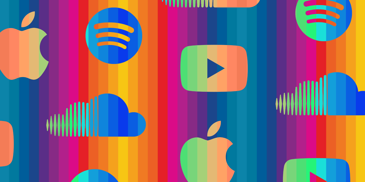 What Streaming Music Services Pay Artists 2019 update