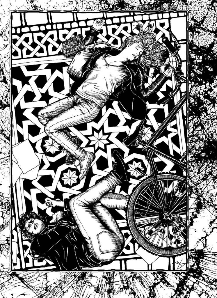 03 - Collisione - Di Undici Foglie © Dino Olivieri (low res)