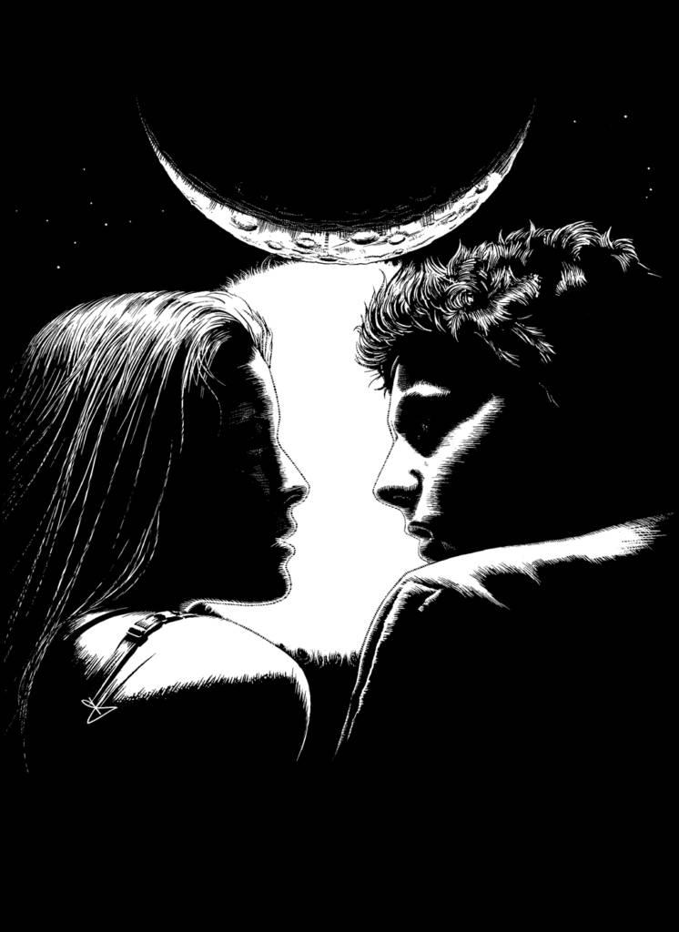 23 - Eclisse - Di Undici Foglie © Dino Olivieri (low res)