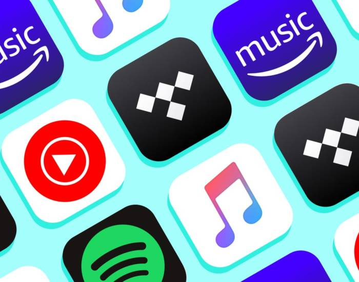 What Streaming Music Services Pay Artists 2021 update